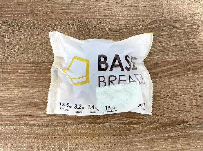 BASE FOOD 体験談