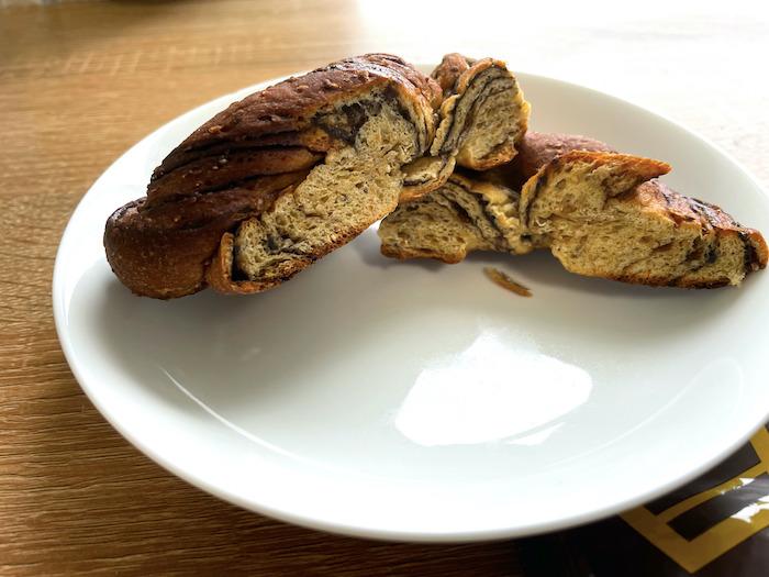 BASE FOOD パン チョコレート味