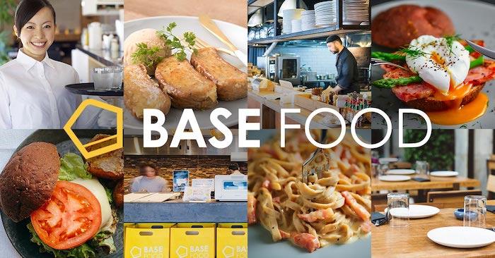 BASE FOOD とは