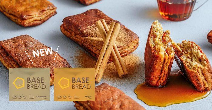 BASE FOOD パン