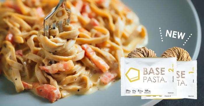 BASE FOOD パスタ